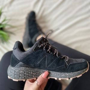 Anthropologie New Balance All Terrain Sneakers